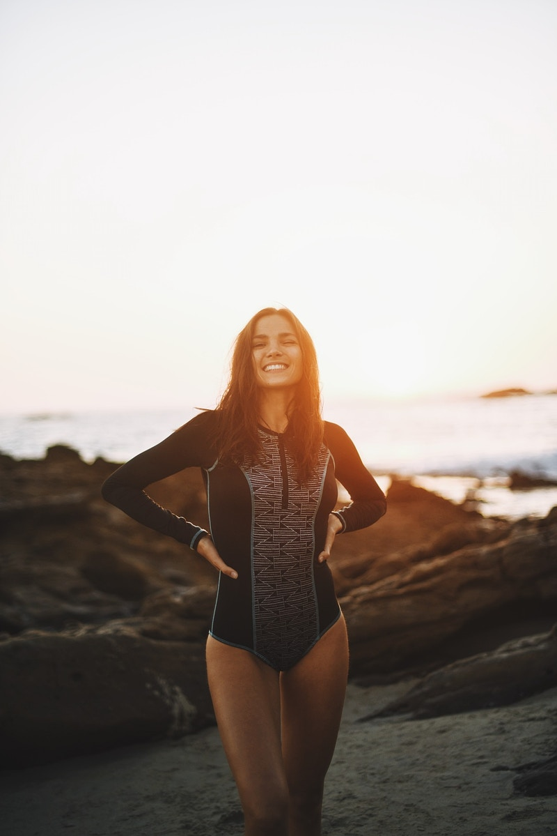Billabong Womens - Danny Rozenblit