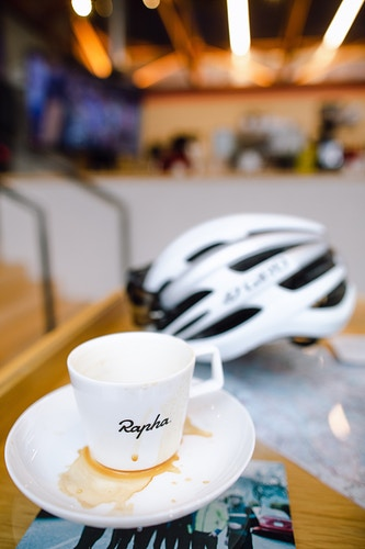 Rapha Rcc - GET SOME GOOD SHOTS