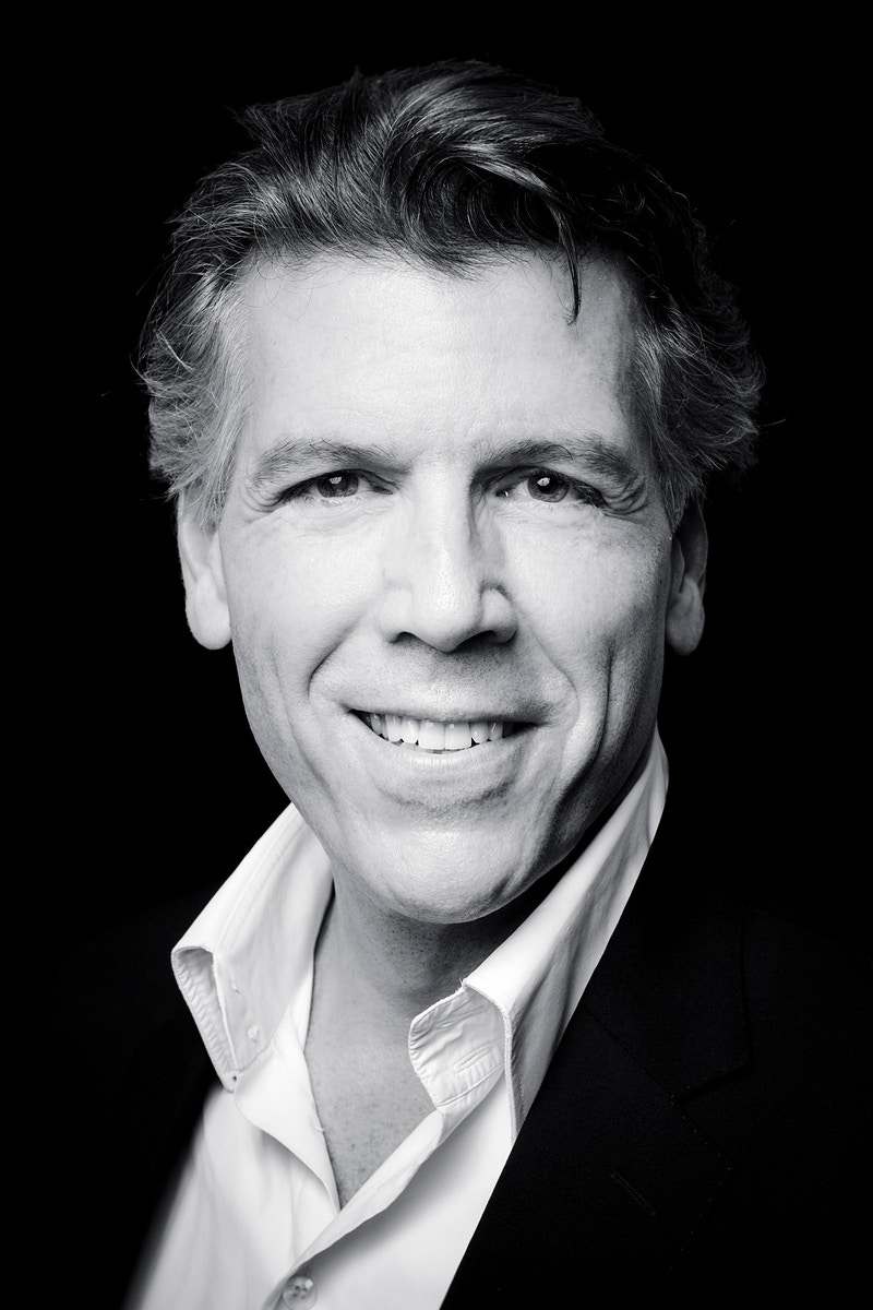 Thomas Hampson - Dan Taylor