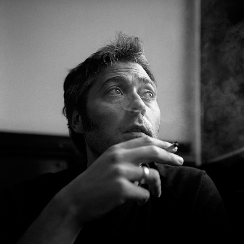 Stewart Staples - Tindersticks - Darren Filkins Photographer