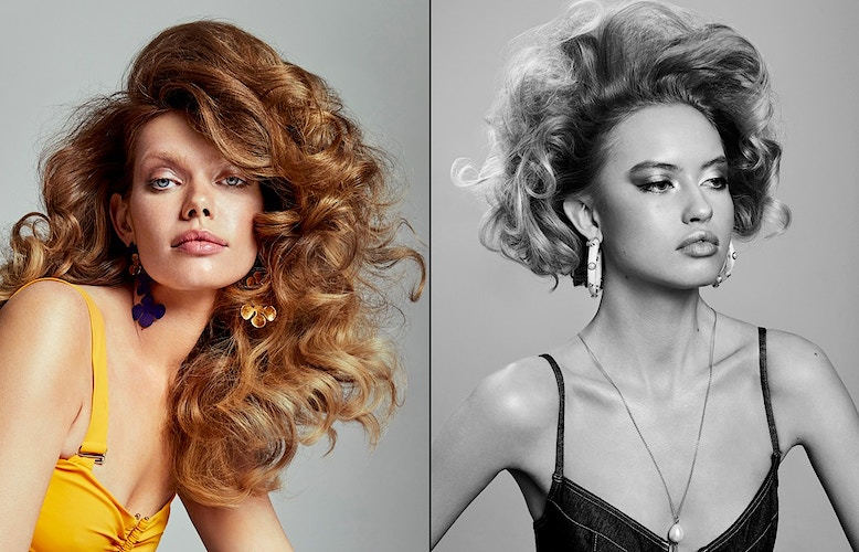 Beauty 2 - DAVIDE BARBIERI - Hair Stylist