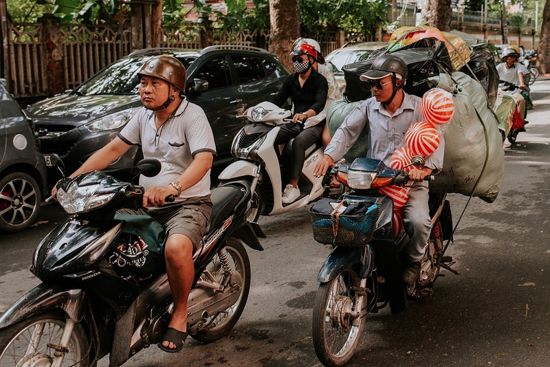 3 Weeks Vietnam - David Schermann Photography