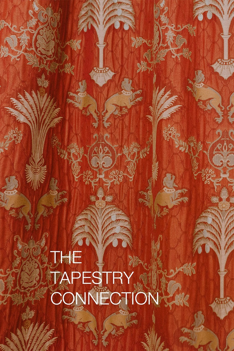 The Tapestry Connection - David Schermann Photography