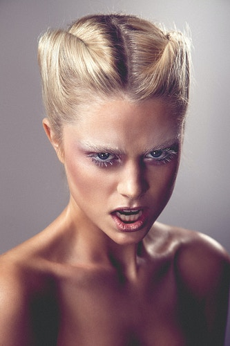 Portfolio - Dawn Carter - Hairstylist
