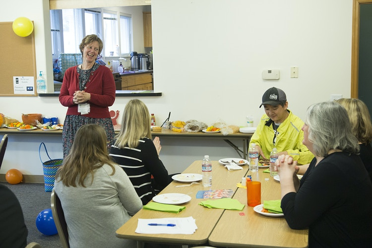 Events And Training - Dawn J. Williamson, LCSW