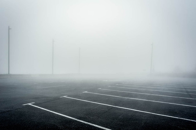 Parking - Denis Dubesset