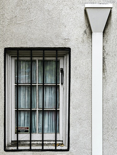 Architectural Detail - Dennis O'Reilly