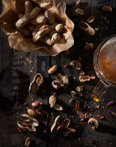 Food Drink - Deborah Fletcher | Chicago Food • Product • Still-Life Photographer