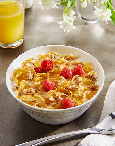 Breakfast cereal - Chicago Food, Beverage and Product Photography | Deborah Fletcher