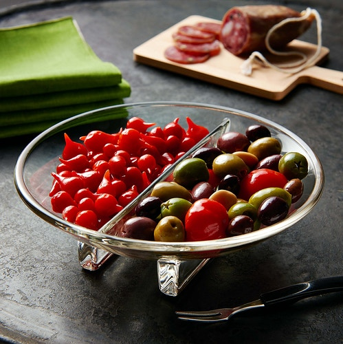 Olives + Peppers - Deborah Fletcher | Chicago Food • Product • Still-Life Photographer