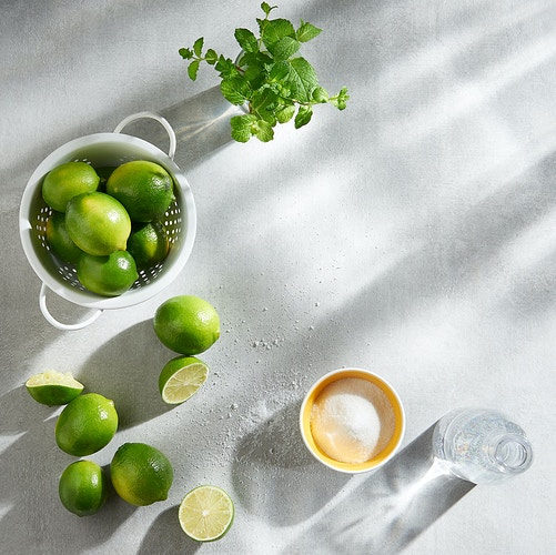 Mojito Mix - Deborah Fletcher | Chicago Food • Product • Still-Life Photographer