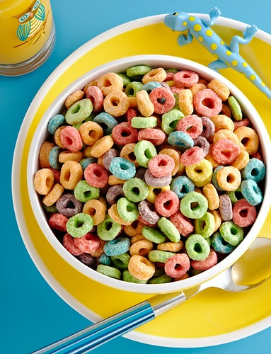 Fruit Loops - Deborah Fletcher | Chicago Food • Product • Still-Life Photographer