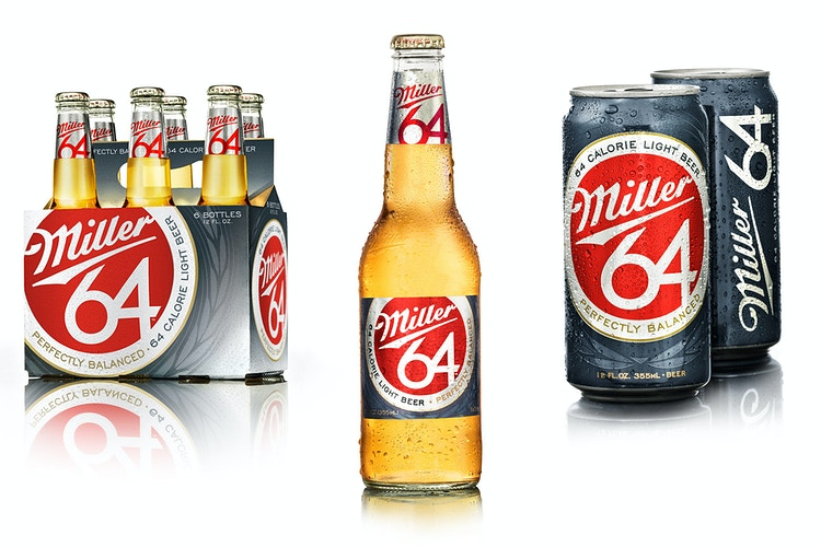 Miller 64 - Chicago Food, Beverage and Product Photography | Deborah Fletcher
