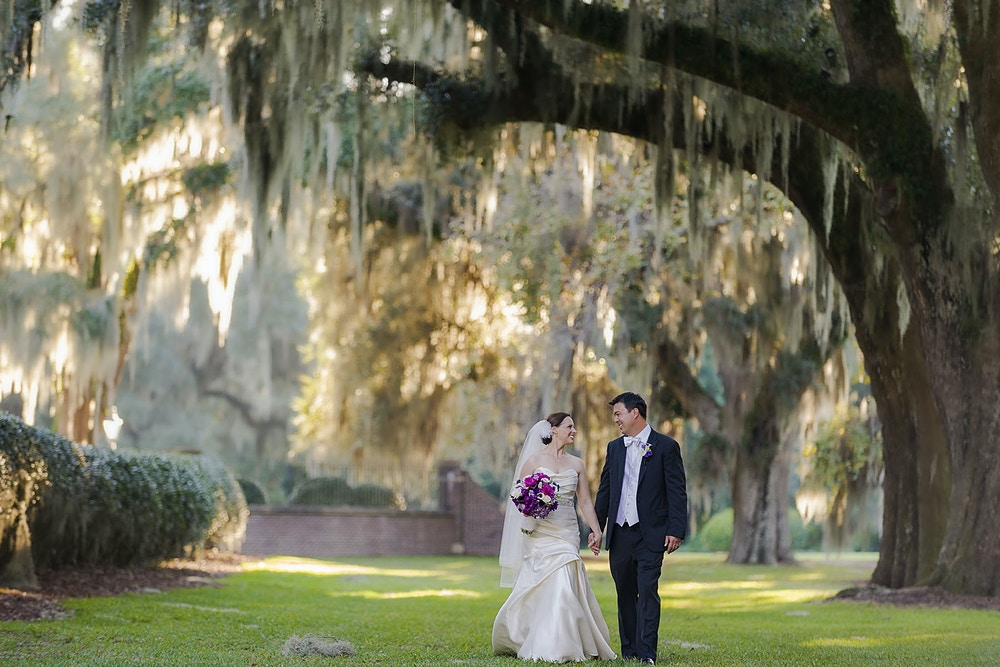 Weddings - Savannah GA Photographer Diana Daley