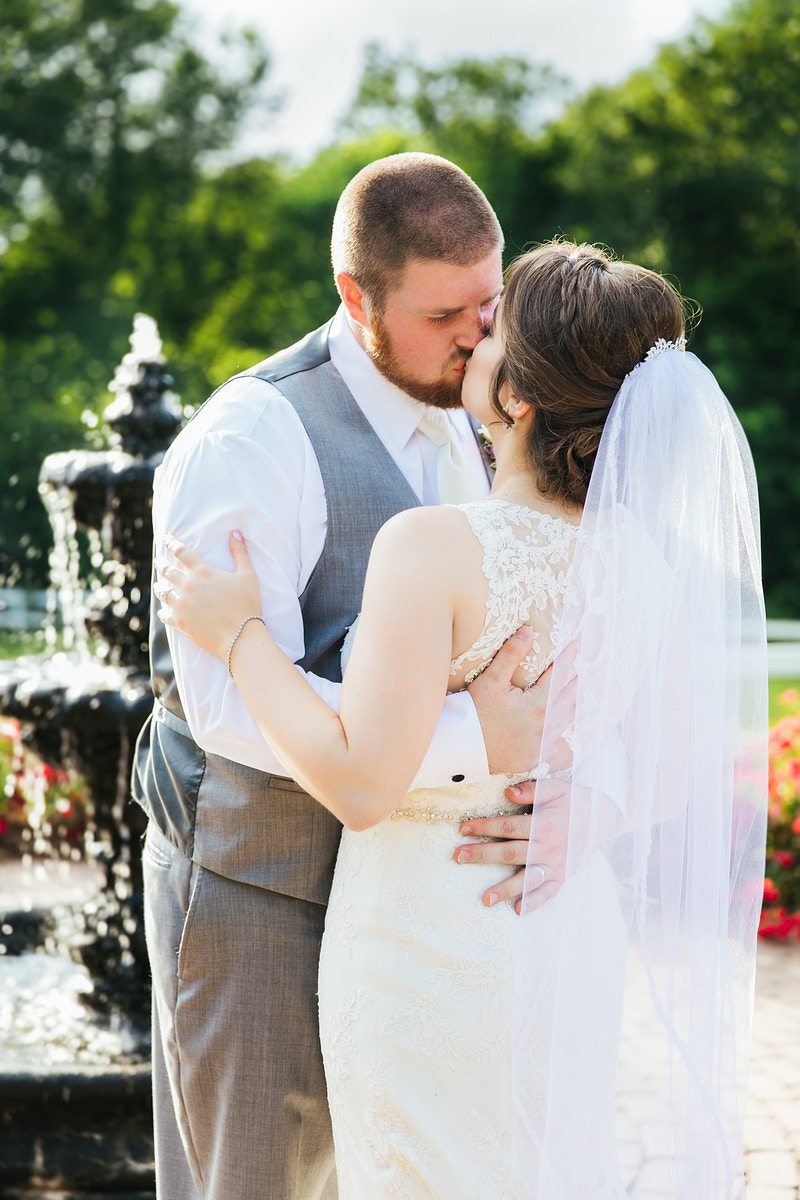 Kristen + Caleb - Diana Sterie Photography