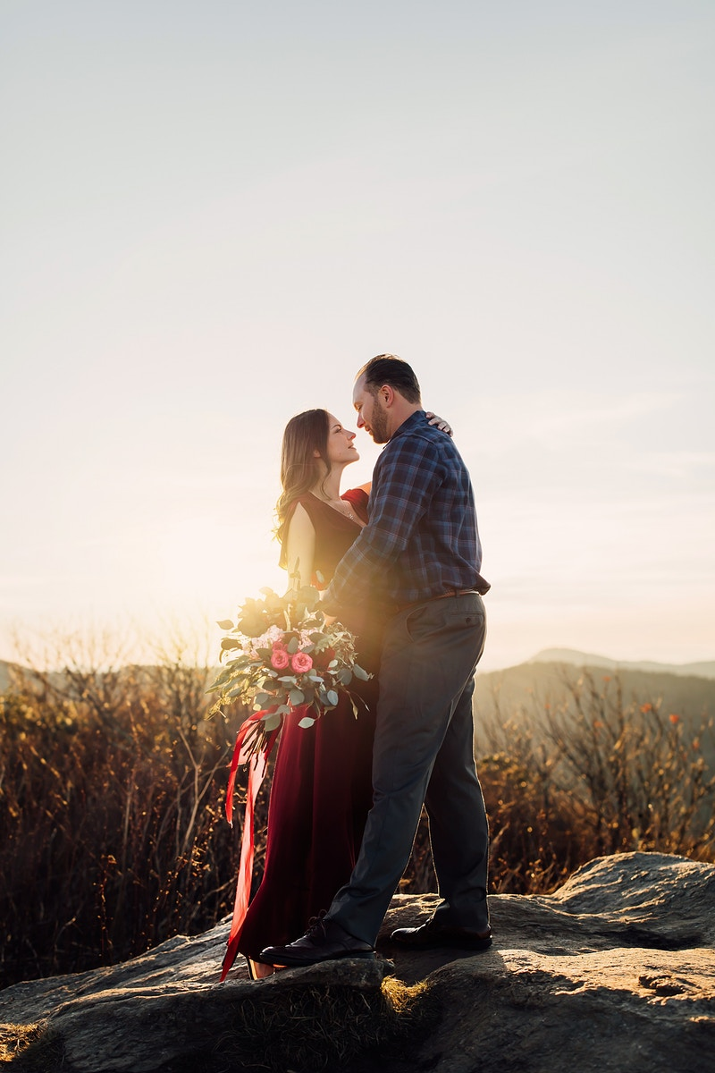 Engagement - Diana Sterie Photography