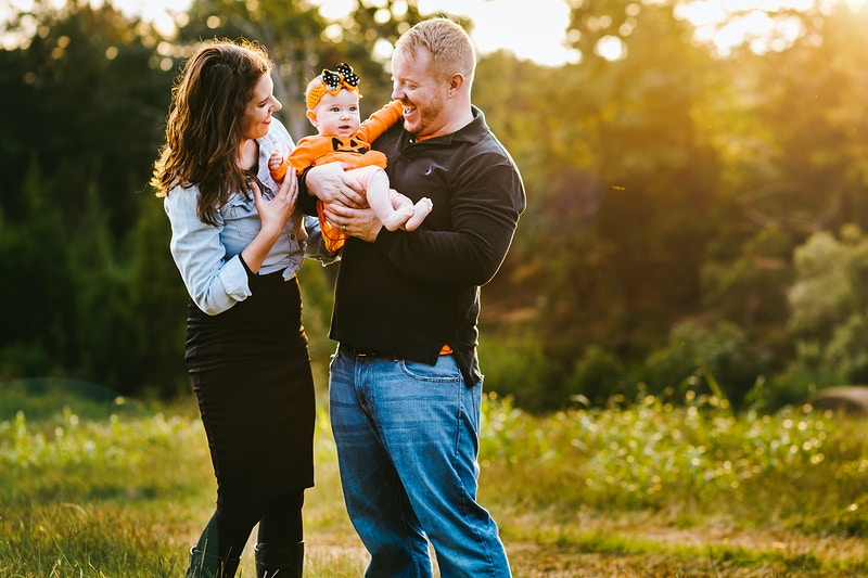 Miller Family - Diana Sterie Photography
