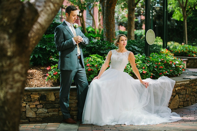 Emily + Claudiu - Diana Sterie Photography