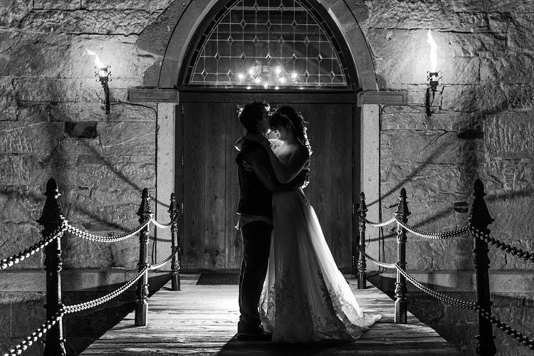 Marissa + Anthony - Diana Sterie Photography