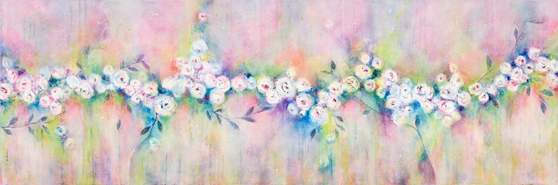 Baby's Breath - Di Cox Gallery