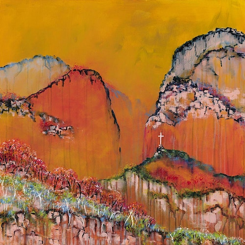 God's Country - Di Cox Gallery