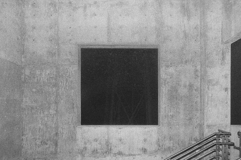 Concrete Window - DJ Meisner