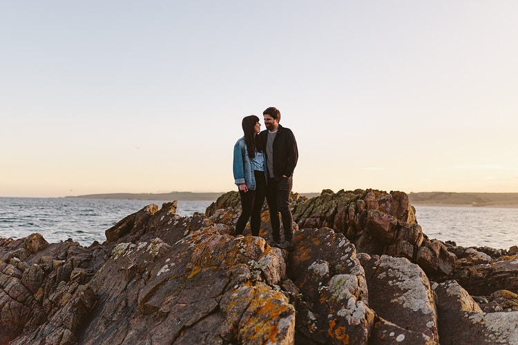 Couples - Daniel McAvoy - Photographer