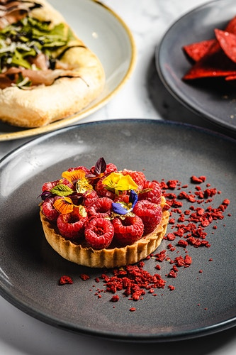 Food - Daniel McAvoy - Photographer