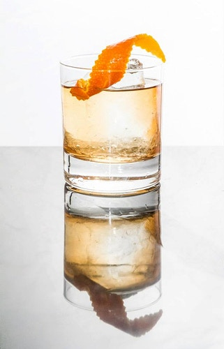Drink - Daniel McAvoy - Photographer