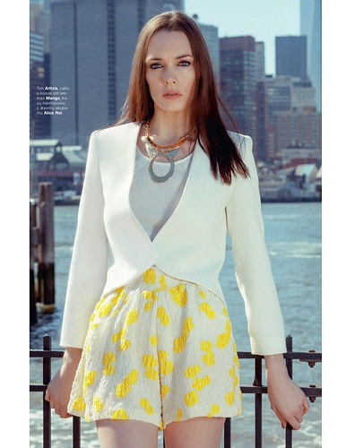 GRAZIA Bulgaria, September 2013 - Dobrin Marchev