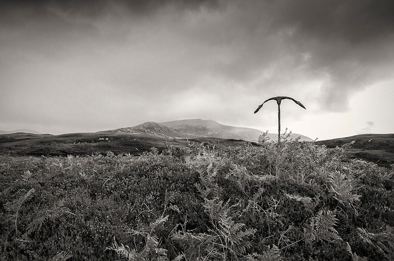 Isle Of South Uist - light years don fitzpatrick