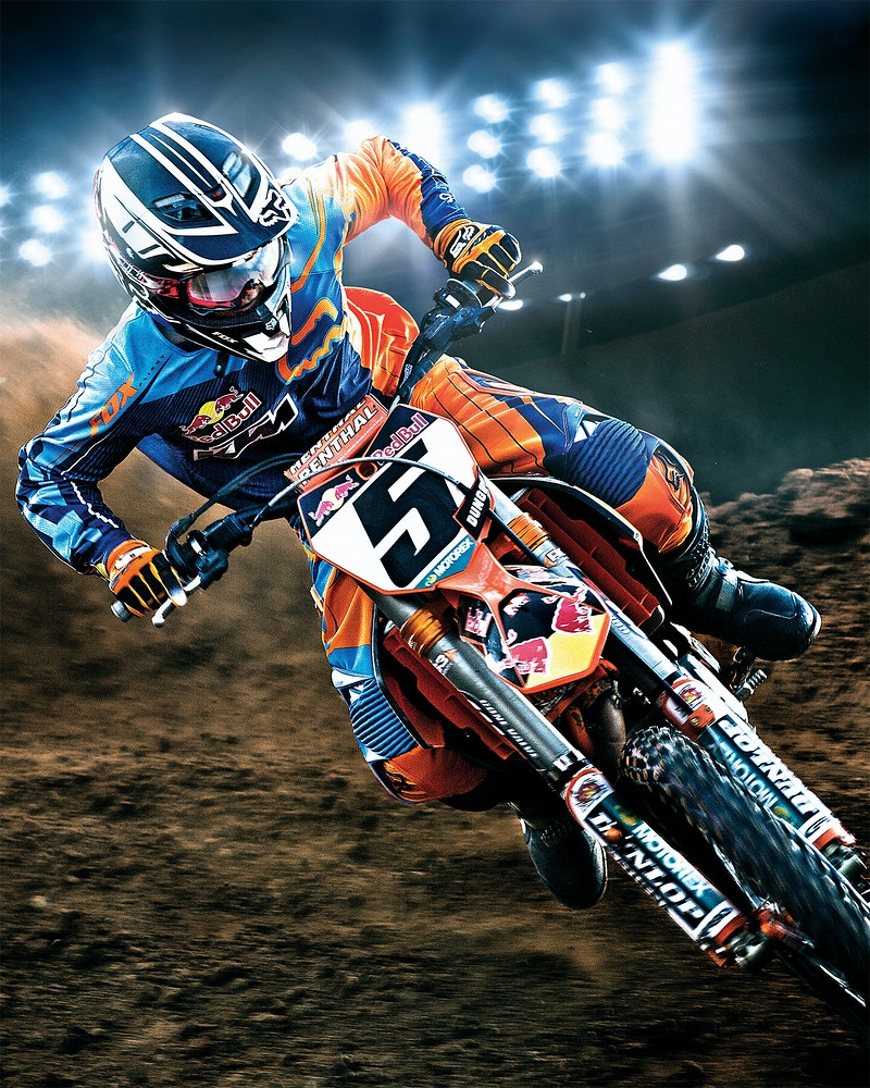 Fox Racing Mx13 - Drew Ruiz