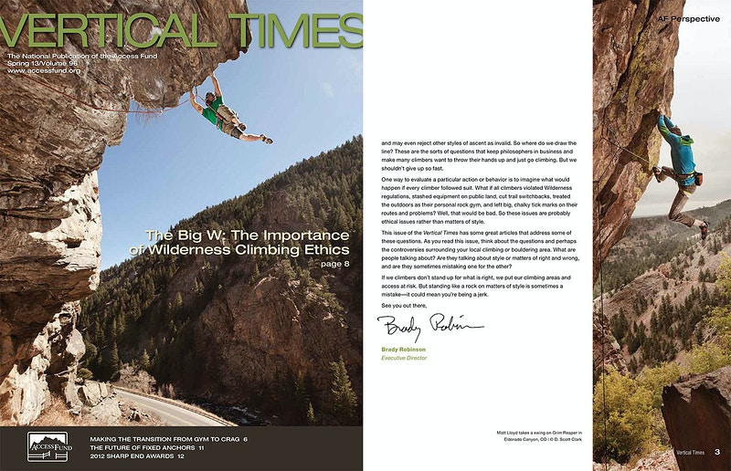 Tearsheets - D Scott Clark Photography | Lifestyle, People, & Adventure
