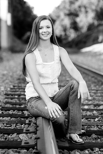 Seniors - Duncan Photography