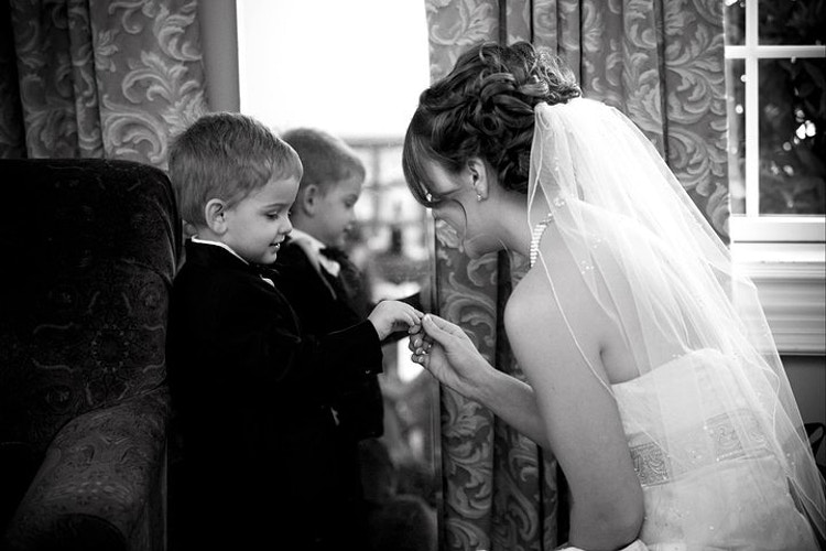 Wedding - Duncan Photography