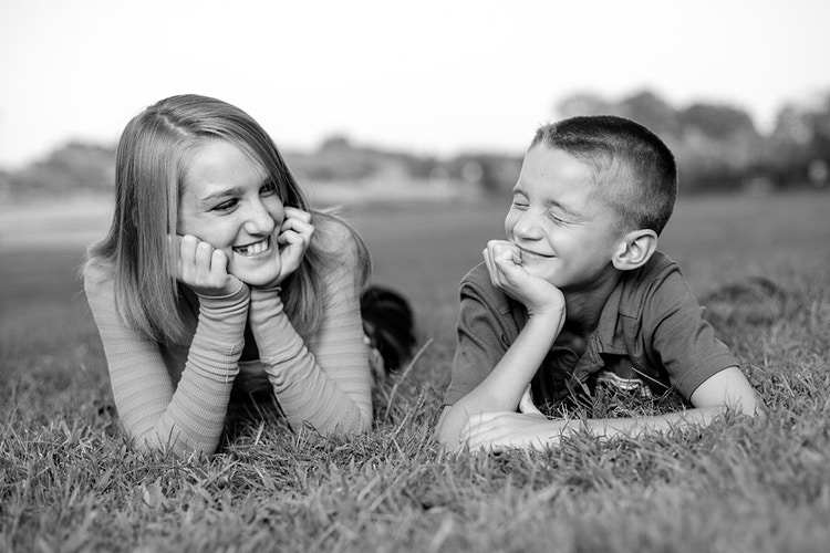 Children - Duncan Photography