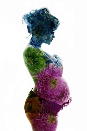 Maternity - Duncan Photography