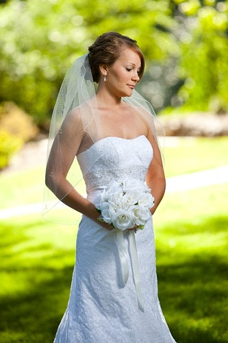 Bridal - Duncan Photography