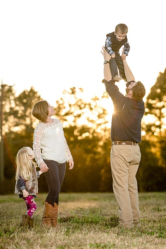 Family - Duncan Photography
