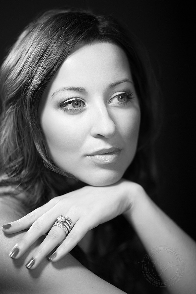 Ashley Leggat - 2012 - Dustin Rabin Photography