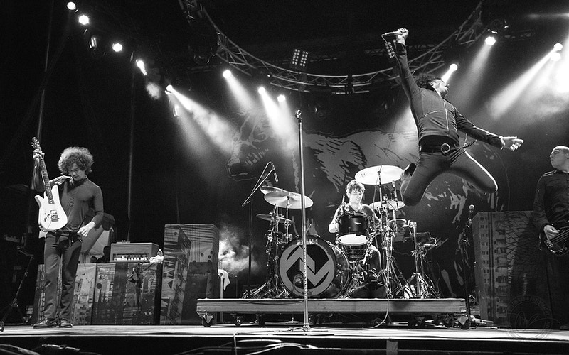 At The Drive In - Dustin Rabin Photography