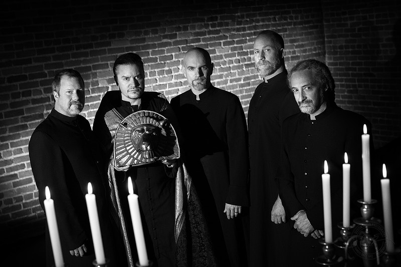 Faith No More - 2014 - Dustin Rabin Photography