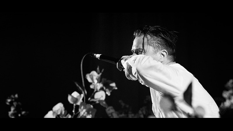 Faith No More - Dustin Rabin Photography