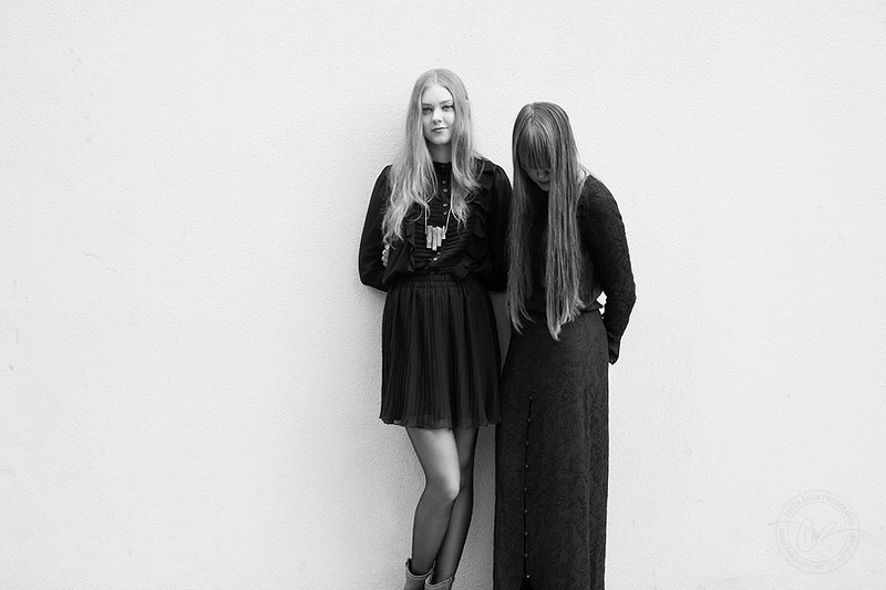 First Aid Kit - 2012 - Dustin Rabin Photography