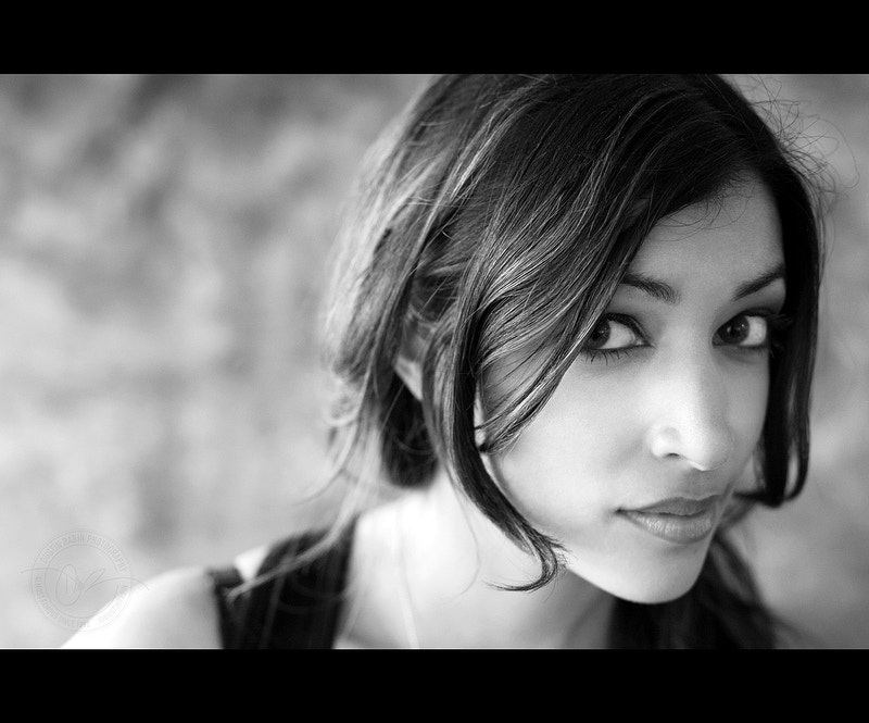 Hannah Simone - 2007 - Dustin Rabin Photography