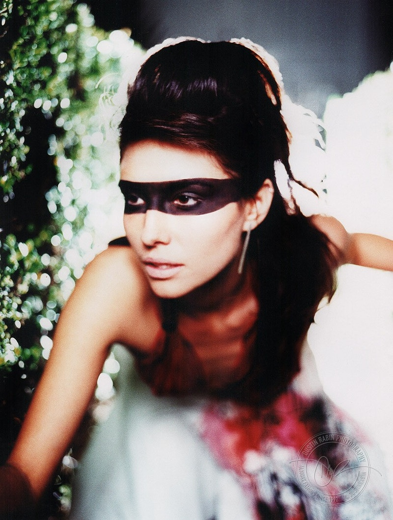 Fashion Creative - 2001 - Dustin Rabin Photography
