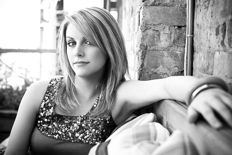 Lindsay Ell - 2007 - Dustin Rabin Photography