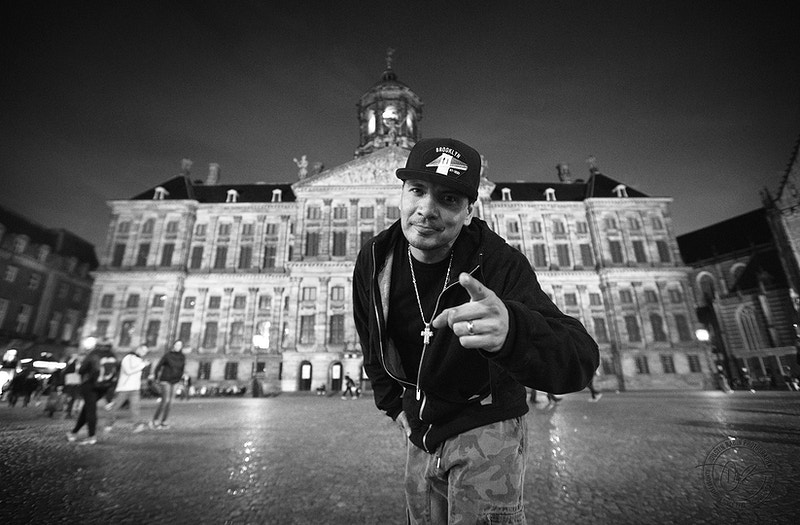 Mix Master Mike - 2015 - Dustin Rabin Photography