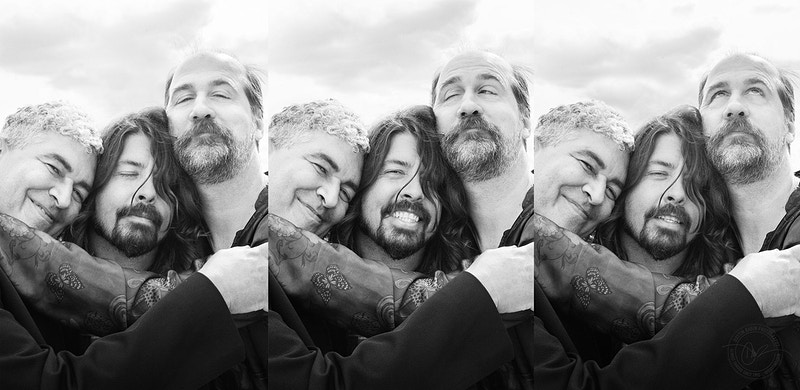 Nirvana - 2014 - Dustin Rabin Photography