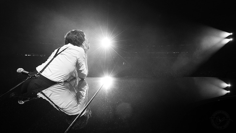 Paul Mccartney - Dustin Rabin Photography